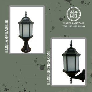 چراغ دیوارکوب کلاسیک