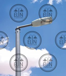 قیمت چراغ خیابانی خورشیدی