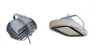 چراغ سردری خورشیدی